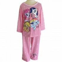 PJA 020418 Little Pony Pink Stripe