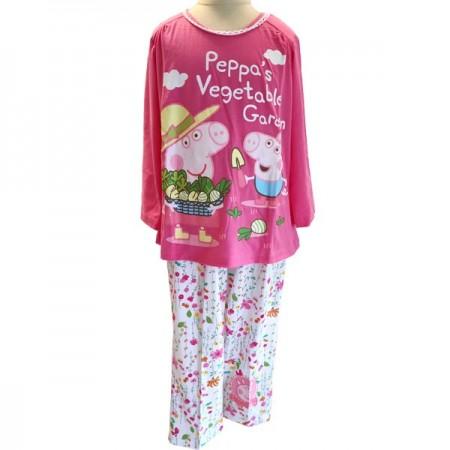 PJA 010119 Peppa Pink