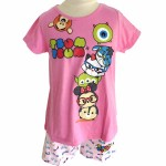 HPA 020418 Tsum Tsum Pink