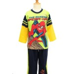 PJA 031014 Spiderman Green