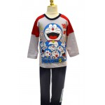 PJA 010117 Doraemon Grey
