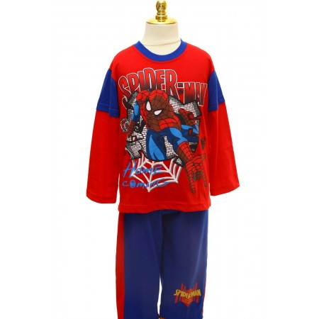 PJA 030717 Spiderman RB