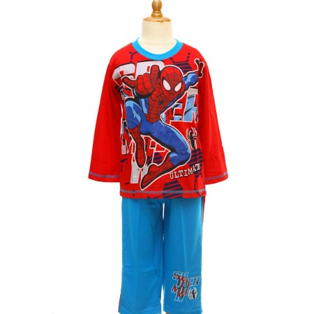 PJA 010617 Spiderman RB