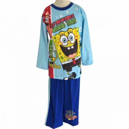PJA 020418 Spongebob Blue