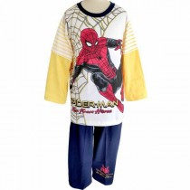 PJA 010819 Spiderman White