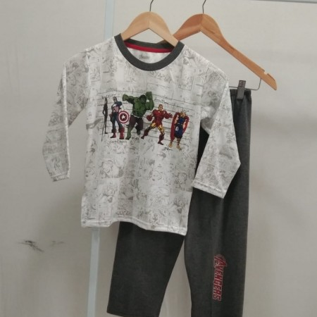 PJA 011219 Avengers Off White