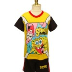 HPA 030515 Spongebob Yellow