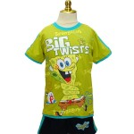 HPA 030115 Spongebob Green
