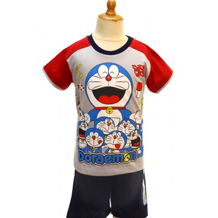 HPA 010117 Doraemon Grey
