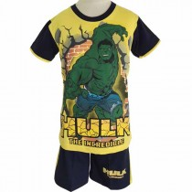 HPA 020518 Hulk Yellow