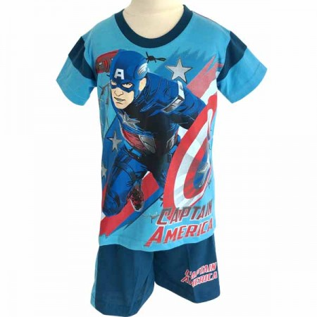 HPA 020418 Capt America Blue
