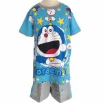 HPA 120518 Doraemon Blue