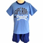 HPA 010719 Superdry Blue