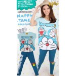 Happy Time Doraemon Legging R2714143