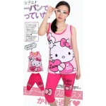 Hello I Love Kitty Sporty TT 26718052