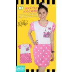 Kitty Dress Baloon R6914132