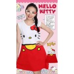 Kitty Dress D6017442