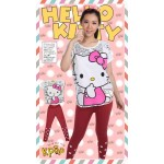 Hello Comic Day Legging D6718064