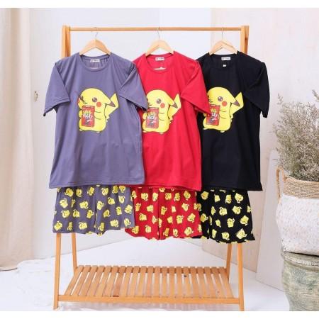 HP S Pikachu