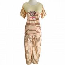 PJ B 020719 Monkey Stripe
