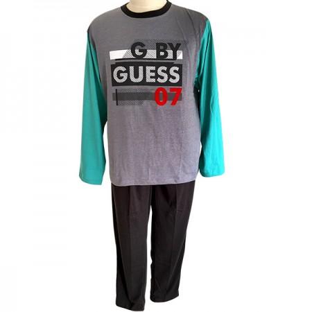 PJP L 030818 Guess Grey