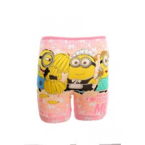 Boyshort 021013 Minion Pink