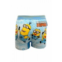 Boxer 051113 Minion Blue