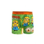 Boxer 010314 Minion Green