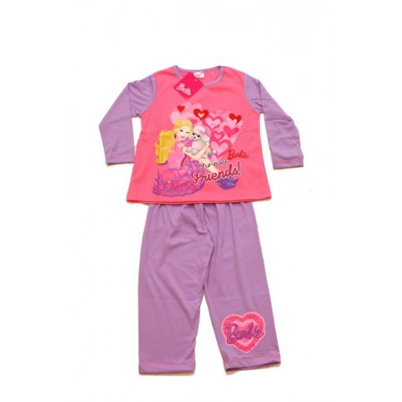 DN PJA 010216 Barbie Pink Purple