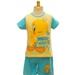 DN HPA 010816 Tweety Yellow Tosca