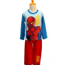 DN PJA 011213 Spiderman Blue Red