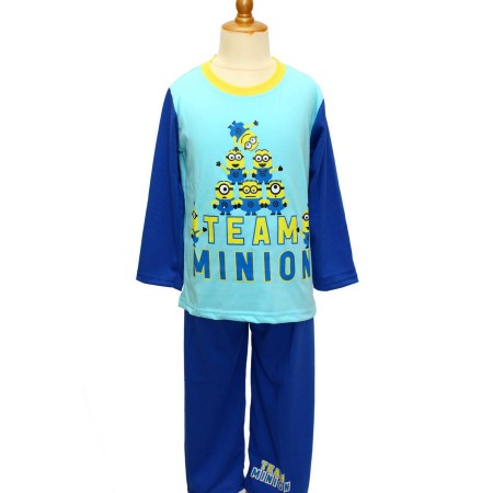 DN PJA 011115 Minion Blue