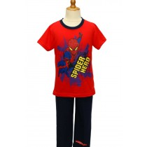 DN PJAP 011115 Spiderman Red