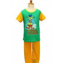 DN PJAP 021115 Minion Green